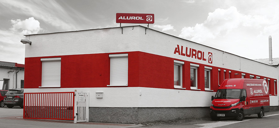Firma Alurol